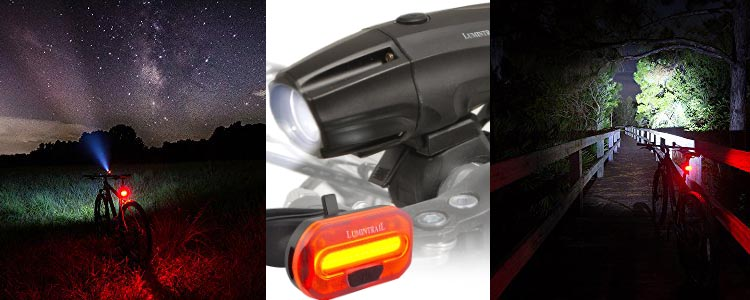 7 of the Best Bike Lights