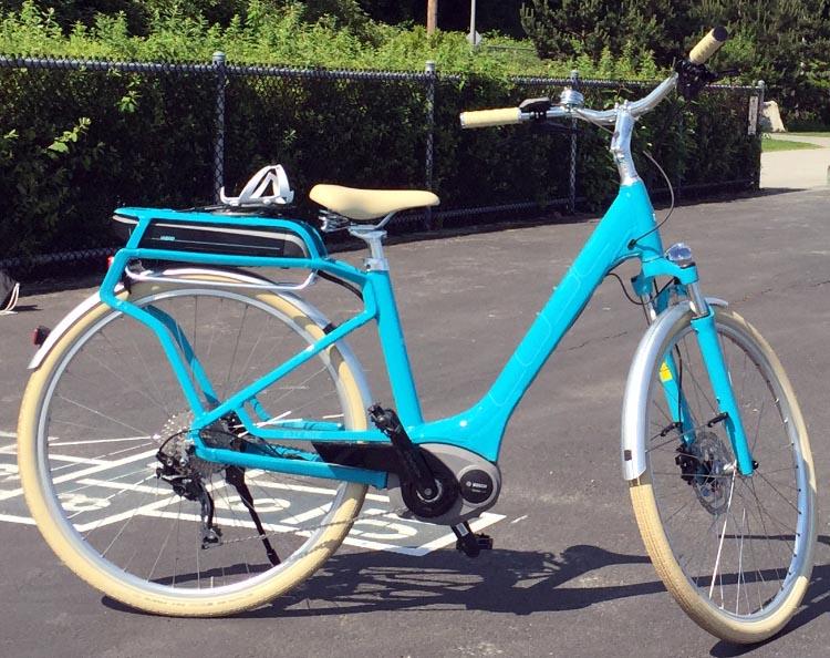 How To Choose A Comfortable Bike Saddle