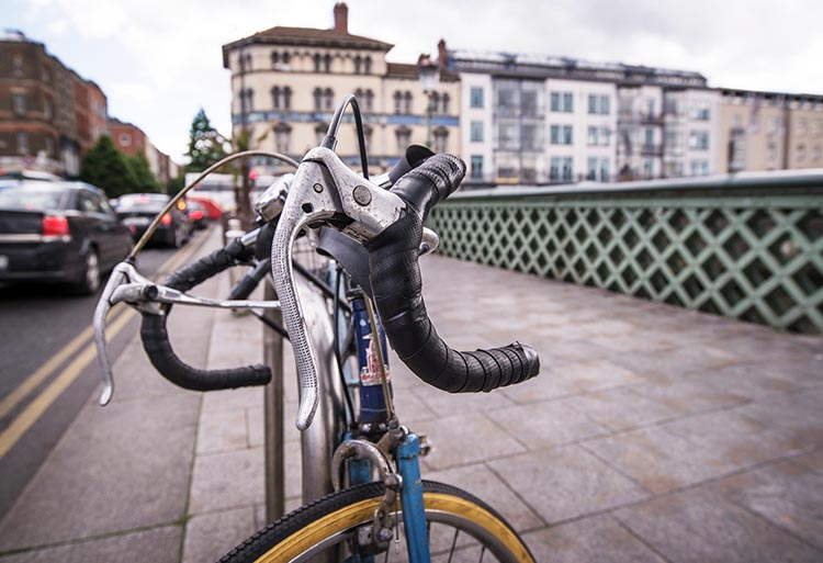 Dublin is a great city for cycling - so why not explore Dublin by bike, and really get to know it? Cycling in Dublin