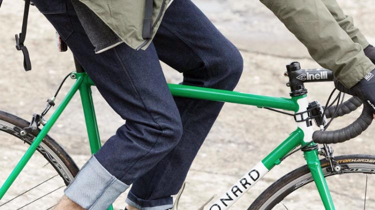 3 Regular-Looking Pants that Work Well as Cycling Pants