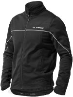 INBIKE Winter Men's Windproof Thermal Cycling Jacket table