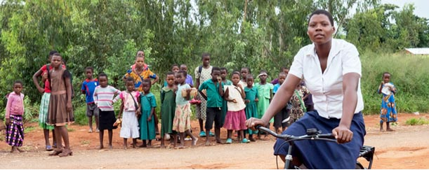 World Bicycle Relief Launches Campaign to Provide Life-Changing Bicycles for Students in Malawi