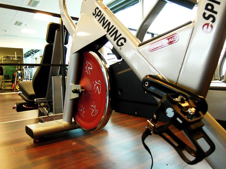 The Art of Biking without Biking: A Guide to Stationary Bikes. A spin bike is a very specific kind of stationary bike