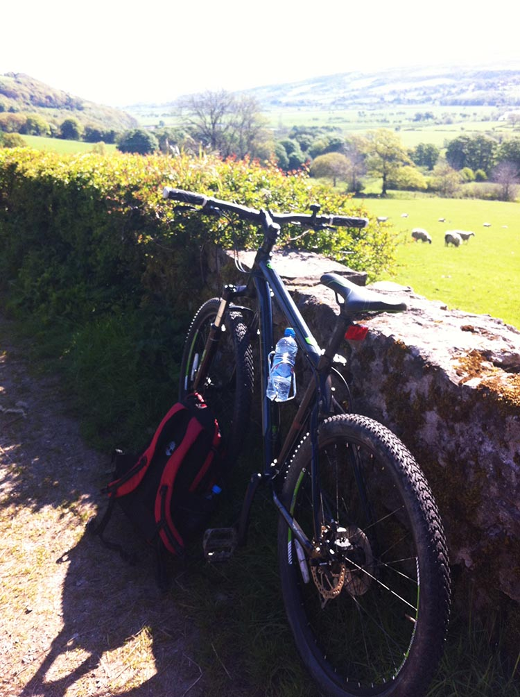 The Way of the Roses – Cycling Coast to Coast Across England another picture