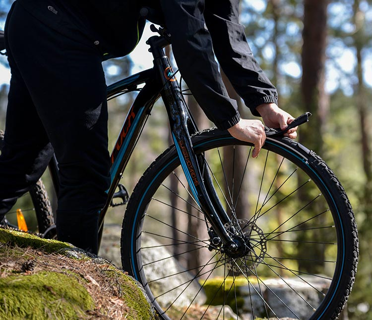 Introducing reTyre – Skins for Bike Tires! Enter to win a set. Because easier is better!