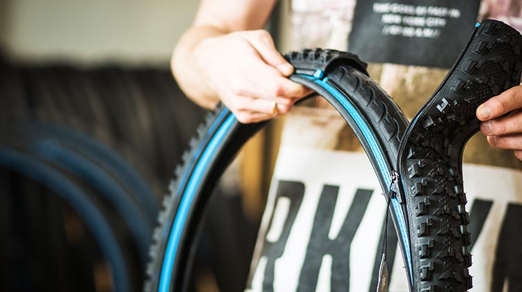 Introducing reTyre – Skins for Bike Tires! Enter to win a set.
