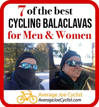 7 of the best Cycling balaclavas for men and women