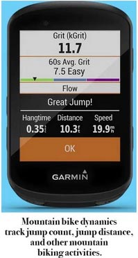 What's New About the Garmin Edge 1030 Plus? Garmin Edge 1030 Plus vs Garmin Edge 1030