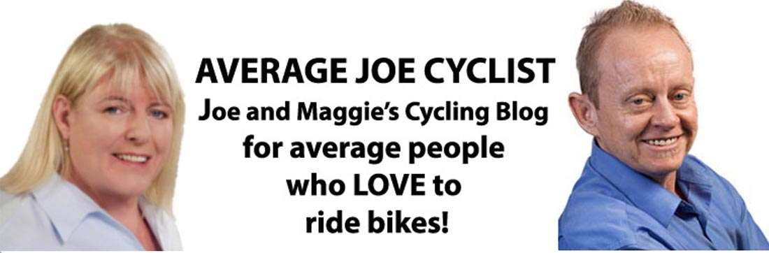 Subscribe to Average Joe Cyclist