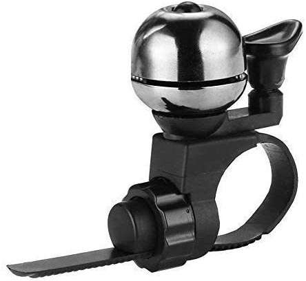 The Accmor Classic Bike Bell is an excellent budget gift, so it is in our Ultimate Christmas Gift Guide for Cyclists
