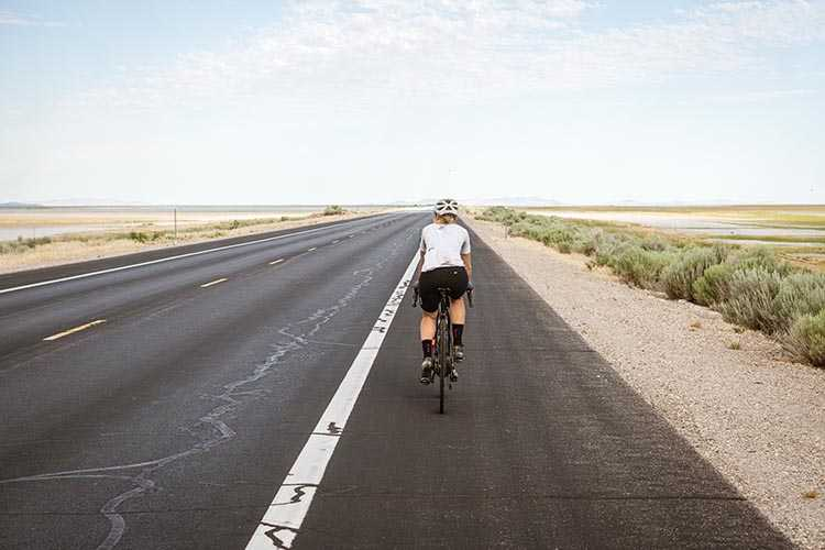 Plan your bike rides, in writing, to make it more likely that you will get them done!