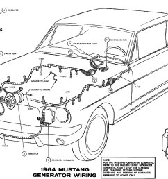 1964 mustang wiring diagrams average joe restoration 641 2 mustang convertible wiring diagram [ 1500 x 1019 Pixel ]