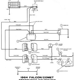 voltage regulator wiring diagram 1965 schematic wiring diagrams starter generator voltage regulator wiring ac generator voltage regulator wiring diagram [ 1000 x 1135 Pixel ]