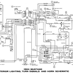 66 Mustang Ignition Wiring Diagram 2004 Kia Optima V6 Ford Fuse Box Autobonches
