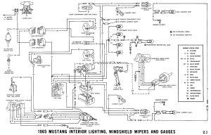 Wiring Help  Vintage Mustang Forums