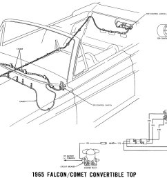 1965 mustang wiring diagrams average joe restoration 641 2 mustang convertible wiring diagram [ 1500 x 919 Pixel ]