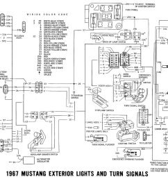mustang column wiring diagram wiring diagram third level rh 8 15 21 jacobwinterstein com headlight plug [ 1200 x 914 Pixel ]