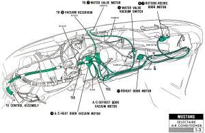 1965 Ford F100 Instrument Cluster Wiring Diagram   Online Wiring Diagram
