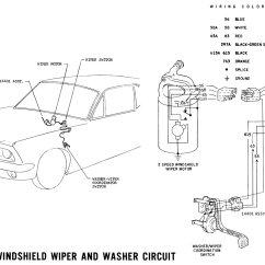 1995 Ford Ranger Wiper Wiring Diagram Fisher Plow 1993 Xlt Schematic Washer Motor