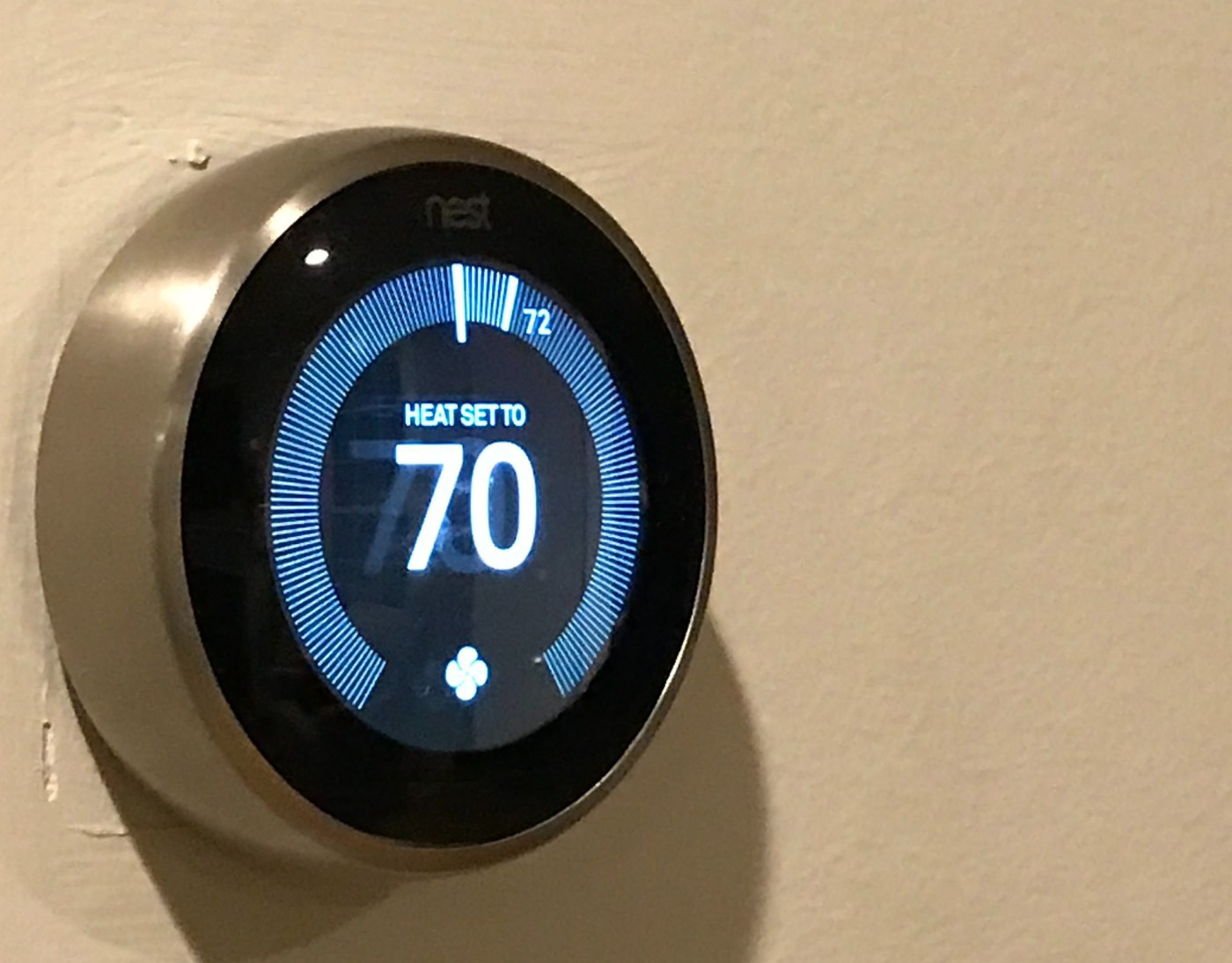 Psa  U2013 Nest Thermostat Installation