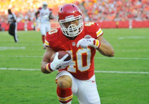NFL: Preseason-Arizona Cardinals at Kansas City Chiefs