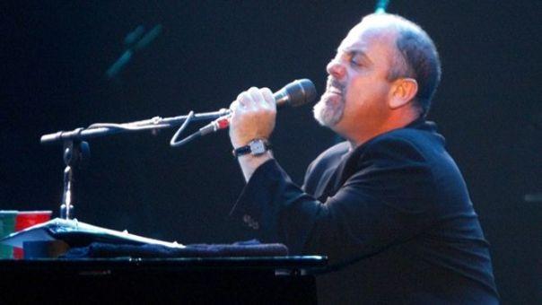 Billy Joel ret party