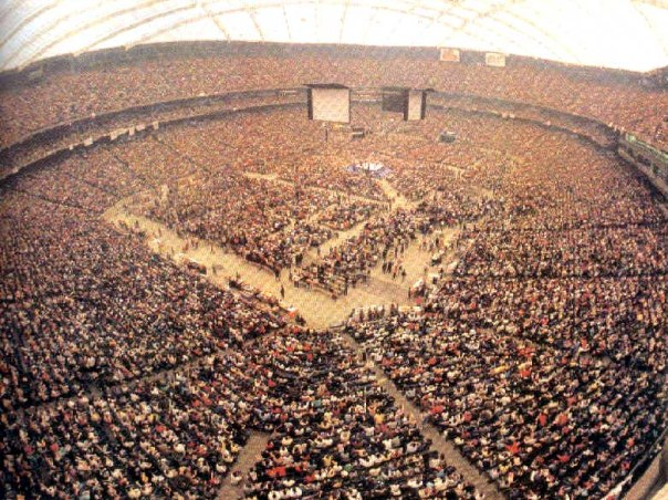 WrestleManiaIII-Crowd
