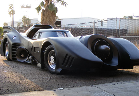 1989-Batmobile-Replica