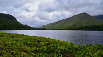 The Lake at Kylemore Abbey