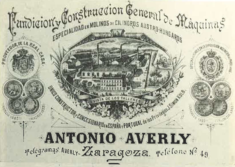 MEJORES AÑOS COMO DIRECTOR DE ANTONIO AVERLY (5/5)