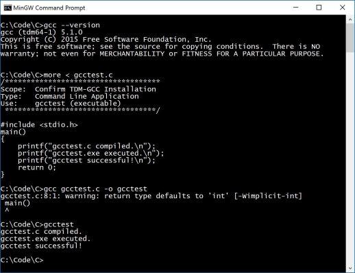 tdm-gcc-confirm-setup-and-install
