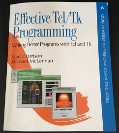 Effective Tcl-Tk Programming