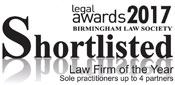 Employment law firms