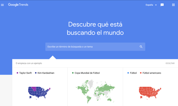 google trends tendencias