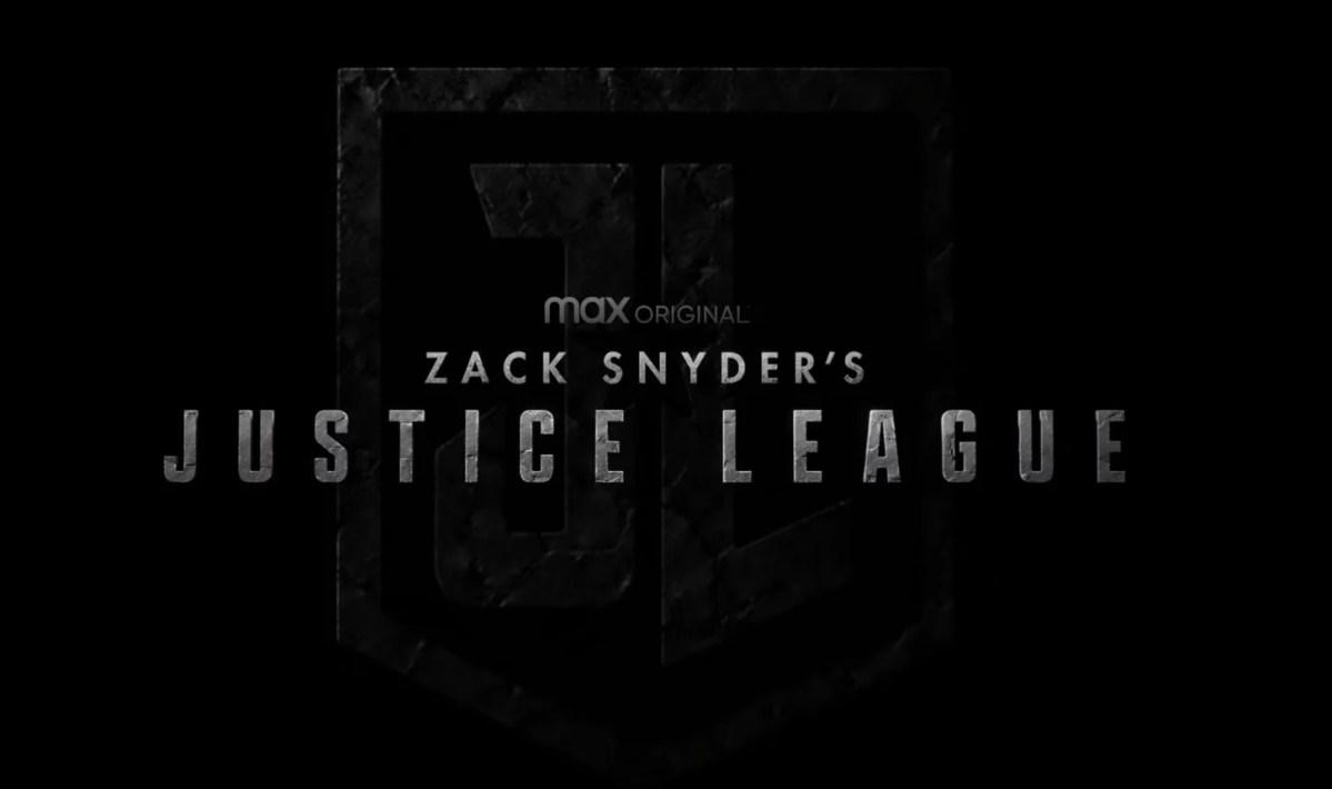 justice league zach snyder