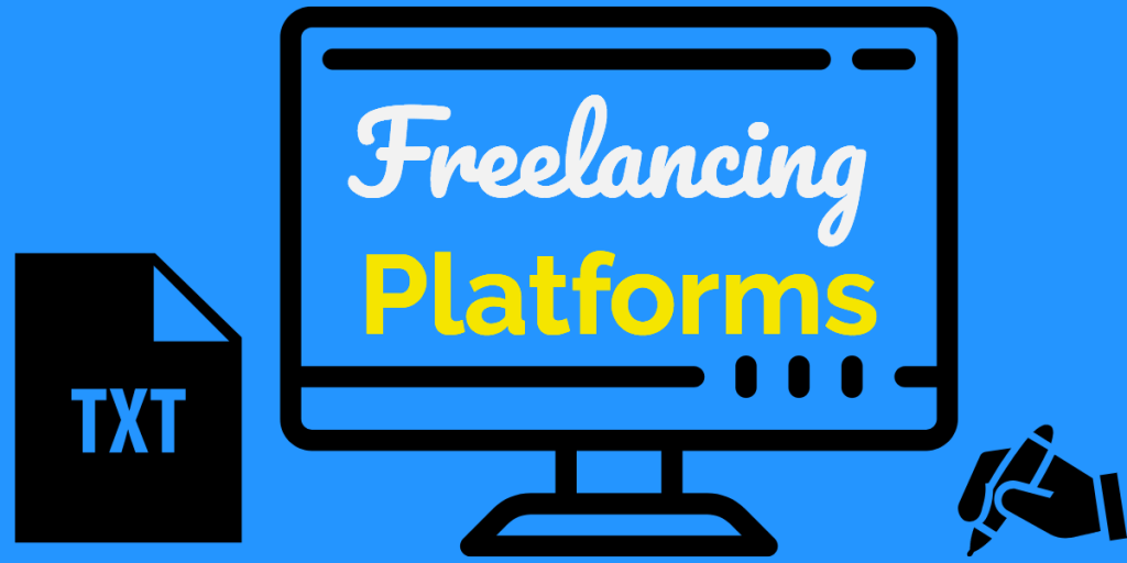 where to find freelance writing jobs for beginners - get paid to write about anything