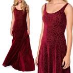 Long Elegant Dresses for Women