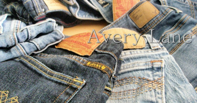 The Elusive Sewing Project: Skinny Jeans