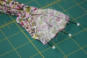 Avery Lane Blog Scrunchie Sewing Tutorial
