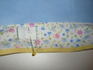 Avery Lane Sewing Blog: tutorial making an adjustable waistband