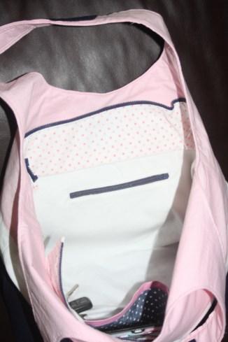 avery lane sewing bag travel