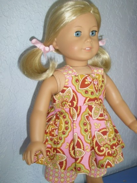 doll top