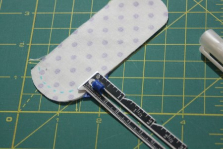 tips for sewing a quarter inch seam allowance doll clothing sewing tips