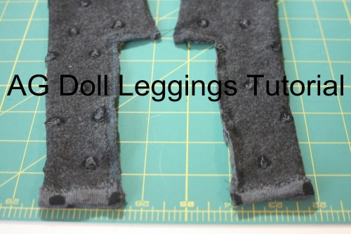 AG Doll Leggings Tutorial7