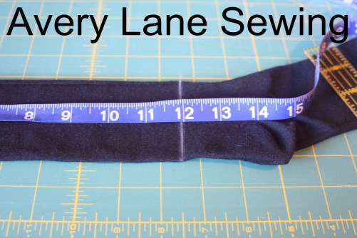 avery lane sewing blog tutorial 2 socks make 1 pr of tights for dolls