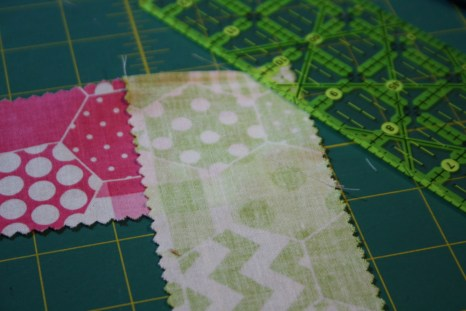 Doll Quilt Tutorial Jelly Roll Race 2