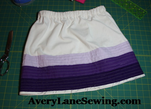 Ombre Skirt Tutorial AveryLaneSewing.com a3