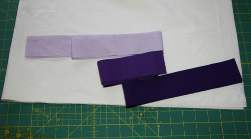 Ombre Skirt Tutorial AveryLaneSewing