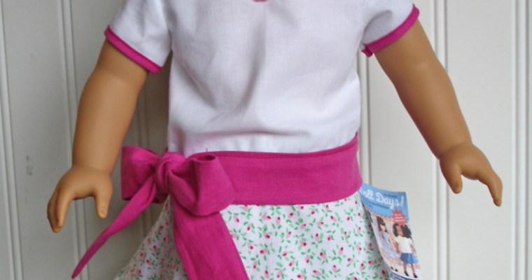 Doll Days! Skirt Challenge