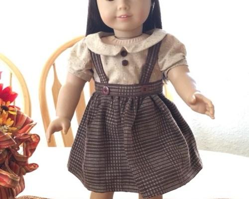 Doll Days Design Challenge Time to Vote!